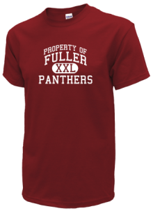 Fuller Junior High School T-Shirts