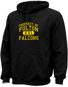Fulton Junior High School Hoodies