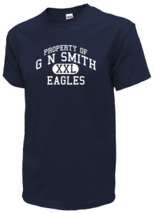 G N Smith Elementary School  T-Shirts