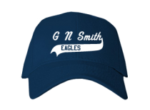 G N Smith Elementary School  Baseball Caps