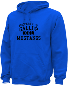 Gallup Middle School  Hoodies
