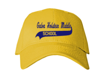 Galva-Holstein Middle School  Baseball Caps