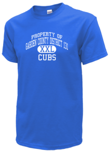 Garden County District 131 School  T-Shirts