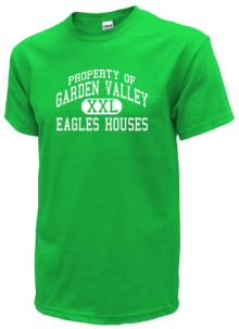 Garden Valley School  T-Shirts