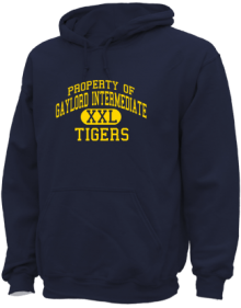Gaylord Intermediate School  Hoodies