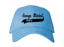 George Mitchell Elementary School  Baseball Caps