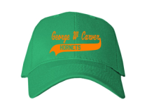 George W Carver Middle School  Baseball Caps