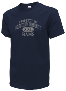 Georgetown Community School  T-Shirts