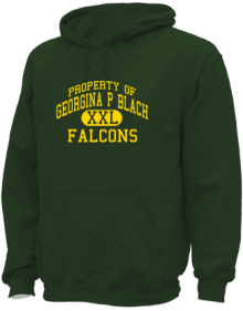 Georgina P Blach Intermediate School  Hoodies