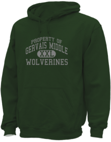 Gervais Middle School  Hoodies