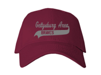 Gettysburg Area Middle School  Baseball Caps