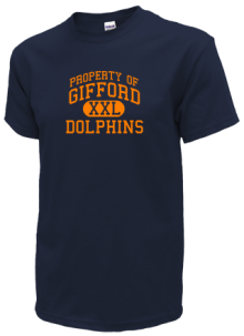 Gifford Middle School  T-Shirts