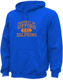 Gifford Middle School  Hoodies