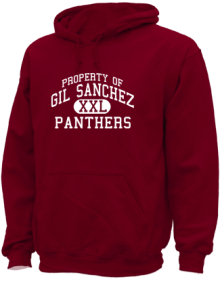 Gil Sanchez Elementary School  Hoodies