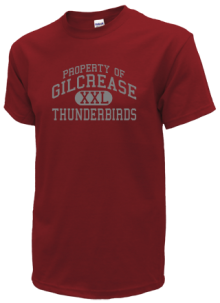 Gilcrease Middle School  T-Shirts