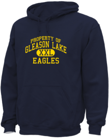 Gleason Lake Elementary School  Hoodies