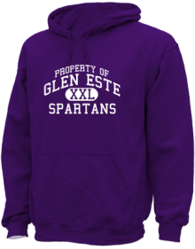 Glen Este Middle School  Hoodies
