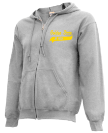 Golden State Middle School  Zip-up Hoodies