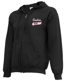 Goshen Elementary School  Zip-up Hoodies