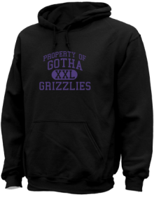 Gotha Middle School  Hoodies