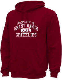 Grant Ranch School  Hoodies