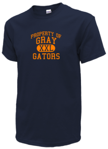 Gray Middle School  T-Shirts