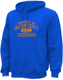 Grayson County Middle School  Hoodies