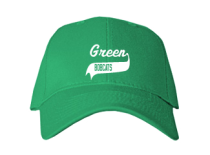 Green Primary School  Baseball Caps