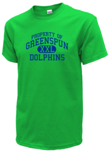 Greenspun Junior High School T-Shirts