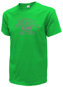 Greenville Elementary School  T-Shirts