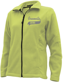 Greenville Elementary School  Ladies Jackets