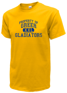 Greer Middle School  T-Shirts