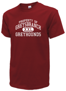 Greysbranch Elementary School  T-Shirts