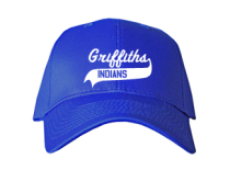 Griffiths Middle School  Baseball Caps