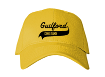 Guilford Elementary School  Baseball Caps