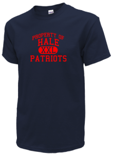 Hale Middle School  T-Shirts