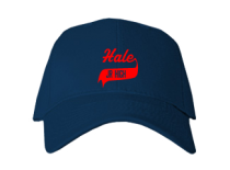 Hale Middle School  Baseball Caps