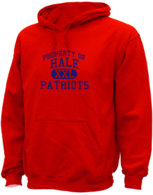 Hale Middle School  Hoodies