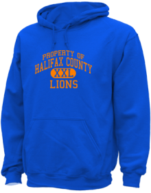 Halifax County Middle School  Hoodies