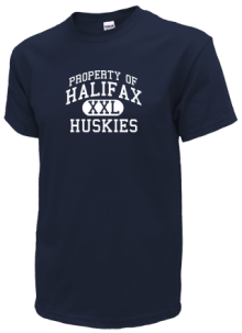Halifax School  T-Shirts