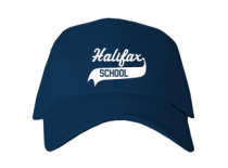Halifax School  Baseball Caps