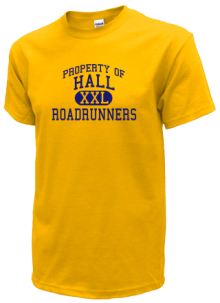 Hall Elementary School  T-Shirts