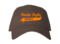Hamilton Heights Elementary School  Baseball Caps