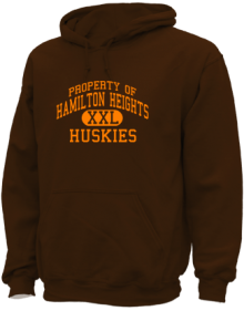 Hamilton Heights Elementary School  Hoodies
