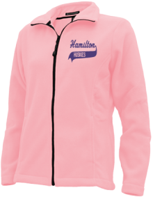 Hamilton Middle School  Ladies Jackets