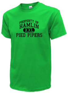 Hamlin Middle School  T-Shirts