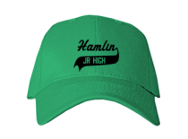 Hamlin Middle School  Baseball Caps