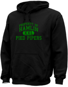 Hamlin Middle School  Hoodies