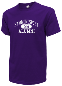 Hammondsport Primary School  T-Shirts