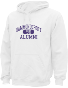 Hammondsport Primary School  Hoodies